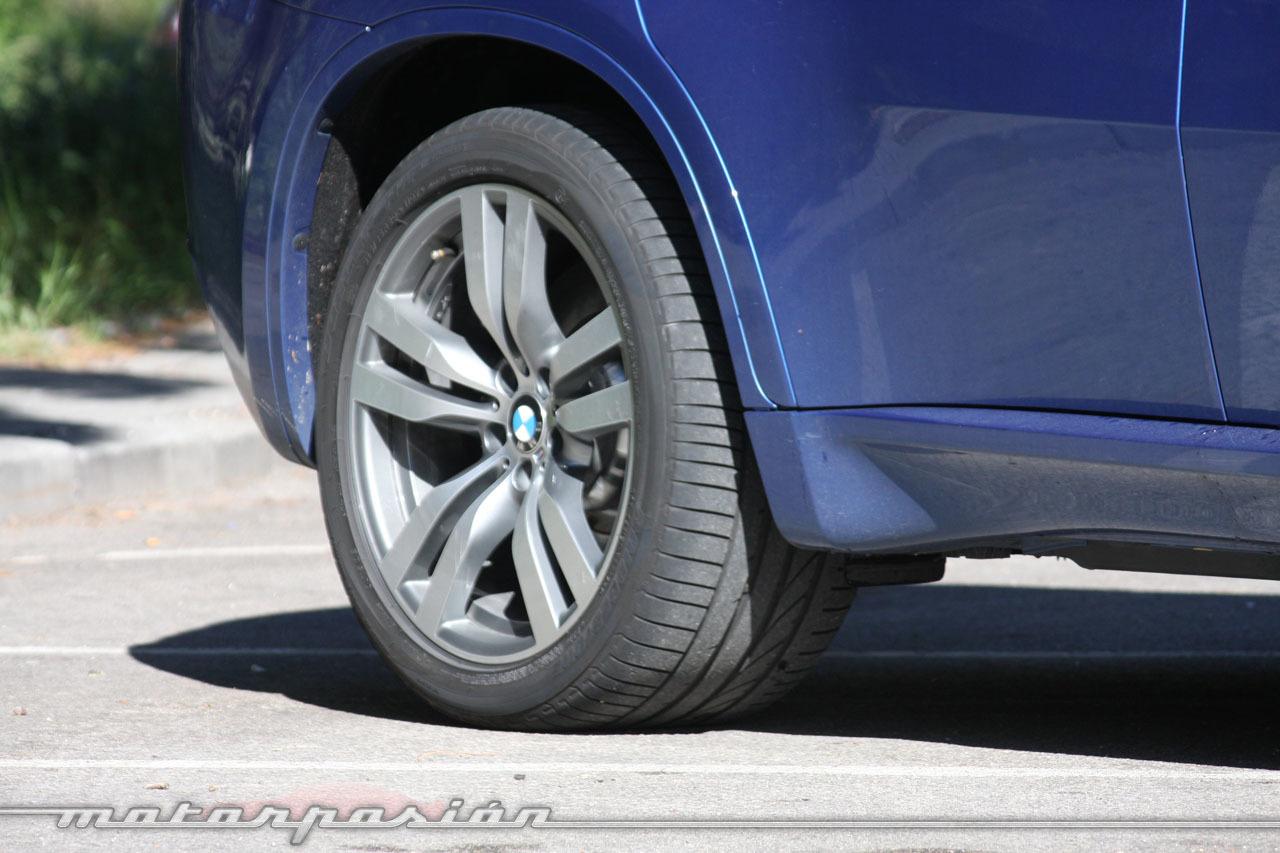 Foto de BMW X6 M (prueba) (15/41)