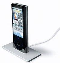 Apple prepara no sólo un teléfono móvil
