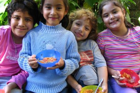 Alimentación saludable, ¿la próxima asignatura en los colegios europeos?
