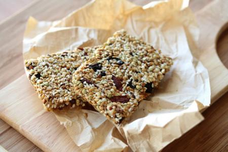 Reemplazos para sumar fibra a tu dieta