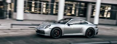 El Mazda MX-5 y el Porsche 911 son los deportivos más vendidos en Europa, a pesar de un mercado a la baja