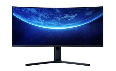 Xiaomi también quiere competir en el mercado gaming de los monitores y lanza dos nuevos modelos, pero por ahora, sólo en China
