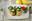 Rollitos de calabacín rellenos de espinacas y queso de cabra. Receta