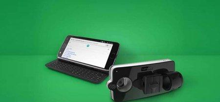 Lenovo sigue creyendo en los Moto Mods: un teclado completo y un sensor de signos vitales para el Moto Z