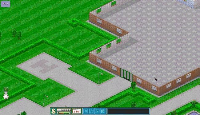 CorsixTH Theme Hospital Android