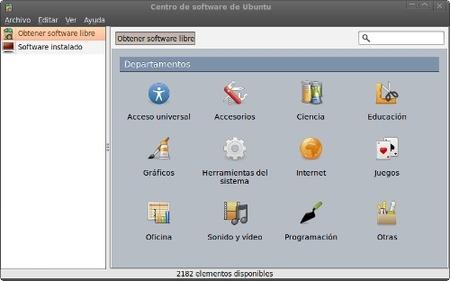 Centro de Software