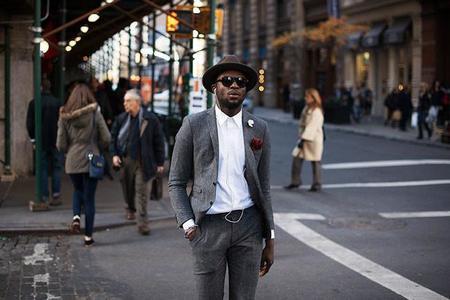 El mejor street-style de la semana (CCXXI)