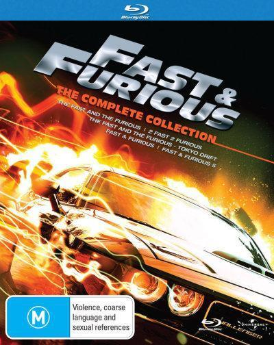 'The Fast and the Furious 6', ¡en Tenerife!