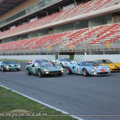 Foto 64 de 65 de la galería ford-gt40-en-edm-2013 en Motorpasión