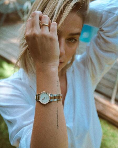 17 smartwatch y relojes clásicos de rebajas firmados por Michael Kors, Samsung o Huawei para este San Valentín