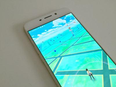 La primera actualización de Pokémon GO nos dejará intercambiar Pokémons entre usuarios