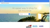 Google Insurance el comparador de seguros para automóvil, ¿cómo competir con un gigante?