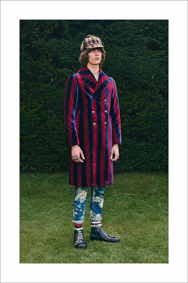 Foto de Gucci Men's Cruise 2017 (28/35)