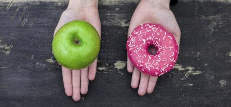 ¿Por qué hay personas que suben de peso al iniciar una dieta vegetariana?