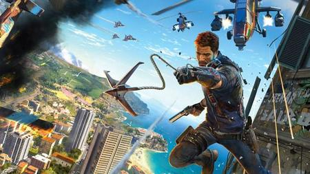 Just Cause 3 llegará a Xbox One, PS4 y PC en 2015