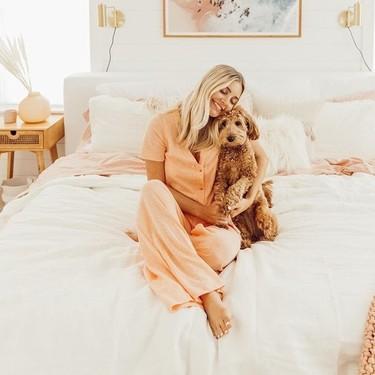 13 brumas y perfumes de almohada que te ayudarán a relajarte y harán de irse a dormir la mejor experiencia del día