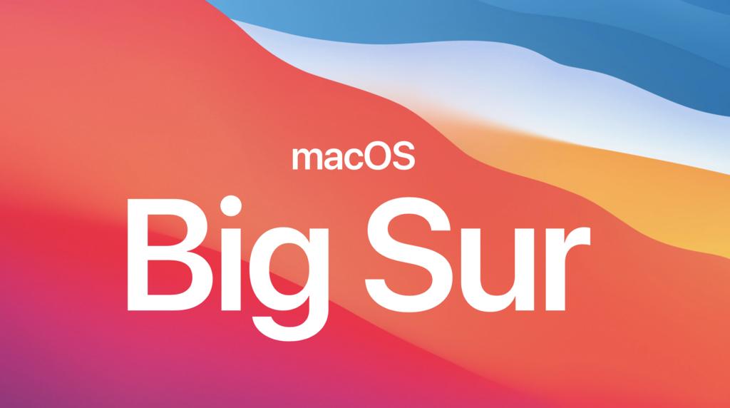 Apple lanza macOS 11.5.2 y se centra en la corrección de errores