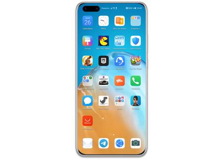 Huawei P40 Pro 04 Soft Apps Se Instalan Solas