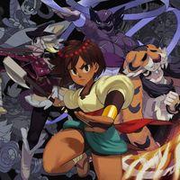 Indivisible, el RPG en 2D de los creadores de Skullgirls, se retrasa hasta la primera mitad de 2019