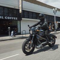 La moto eléctrica de Harley-Davidson se podrá probar gratis antes de llegar al mercado, pero sólo en EEUU