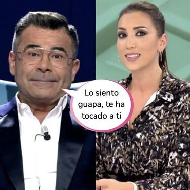 ¡Guerra de presentadores! Jorge Javier Vázquez estalla contra Patricia Pardo por este comentario sobre Rocío Carrasco