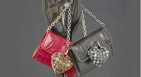 Stop tendencia en bolsos de mano Navidad 2008: el Clutch