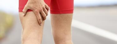 Los dolores más habituales si eres corredor novato: ¿tengo que pasar por el fisio?