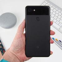 Google elimina el desbloqueo facial y el desbloqueo con Voice Match en el Pixel 3