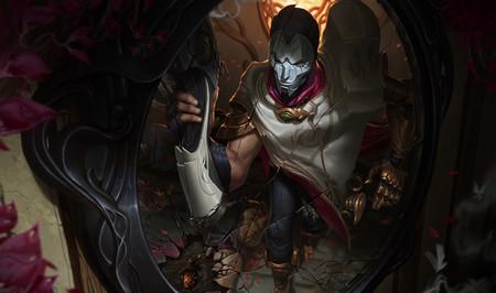 League of Legends: así queda el metajuego tras los profundos cambios del parche 8.5