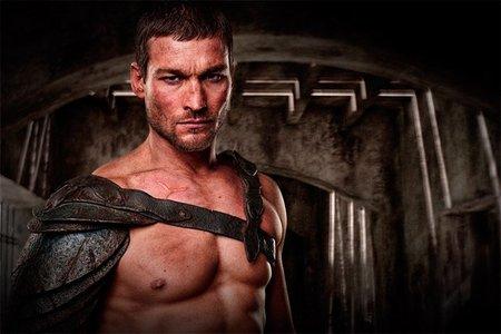 Cuatro compra los derechos de 'Spartacus'