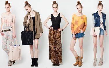 Lookbook Fashion Pills: no hace falta irse a webs extranjeras para vestir cool
