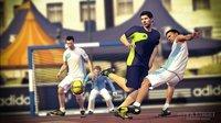 """'FIFA Street', nuevo y espectacular vídeo """"Free your Game"""""""