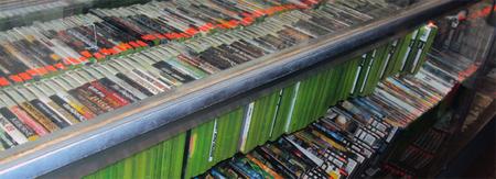 Una tienda online devolverá un porcentaje de sus beneficios a las compañías por la venta de juegos usados