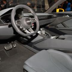 Foto 9 de 10 de la galería audi-quattro-sport-e-tron-concept en Motorpasión