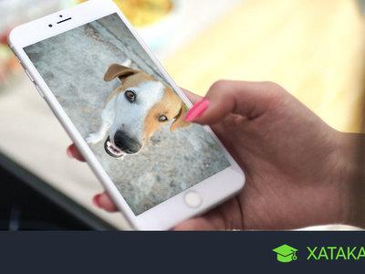 Cómo rotar una imagen en el móvil