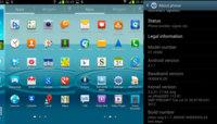 Jelly Bean ya tiene fecha para su lanzamiento en el Samsung Galaxy SIII: el 29 de agosto