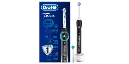 Oral B Smartseries Teen Boys Sensi Ultrathin