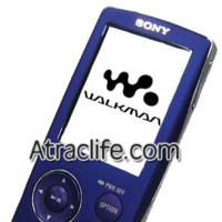 Sony A800, con vídeo