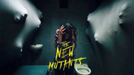Dos años después tenemos nuevo tráiler de 'The New Mutants', el accidentado spin-off de 'X-Men' ahora en manos de Disney