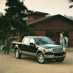 Foto 4 de 9 de la galería historia-camionetas-ford en Motorpasión México