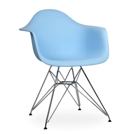 Silla Azul