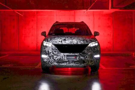 Dodge prepara nuevo SUV en México: Será un GAC GS5 de origen chino pero reetiquetado