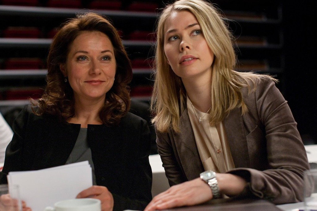 Netflix resurrects 'Borgen': the acclaimed series Danish will have season 4 in 2022