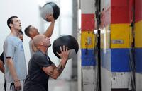 CrossFit: entrenando el cuerpo al completo, en menos tiempo