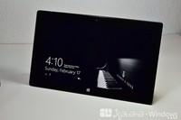 Microsoft publica una imagen de recuperación de los Surface RT dañados por Windows RT 8.1