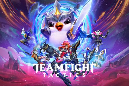 'Teamfight Tactics' llega a Android y iOS: el primer juego para móviles de Riot Games es también uno de sus mayores éxitos en PC (y tiene cross-play)