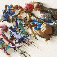 El libro de arte Zelda: Breath of the Wild - Creating a Champion ya tiene fecha en occidente y una edición muy especial