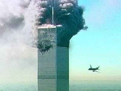 El 11 de septiembre en el cine