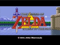 Eiji Aonuma sueña con un remake de 'The Legend of Zelda: A Link to the Past'