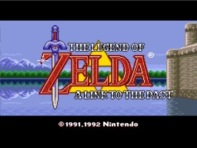 Eiji Aonuma sueña con un remake de 'The Legend of Zelda: A Link to the Past'